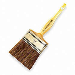Paint Brush, 3in., 9-1/4in.