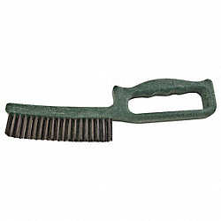 Brush, Wire, 78 Tufts
