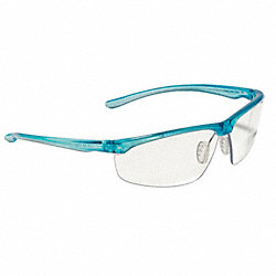 Safety Glasses, I/O, Scratch-Resistant