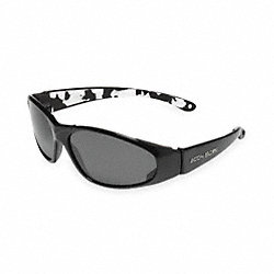 Safety Glasses, Neutral Gry, Scrtch-Rsstnt