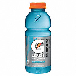 Sports Drink, Glacier Freeze, PK24