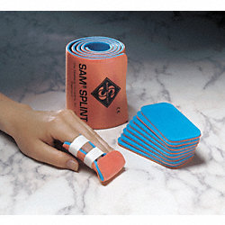 SAM Splint, Reusable