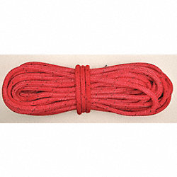 Bull Rope, PES/Nylon, 5/8 In. dia., 150ft L