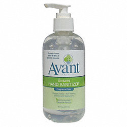 Hand Sanitizer, Size 8.5 oz., Original
