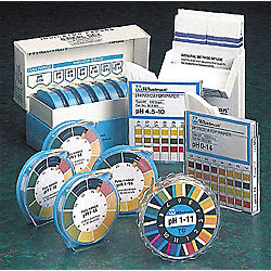 PH Strips Color Bonded 4.5-10PH, PK100