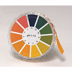 PH Strips Standard 1-14PH 3/8 Inx16 Ft