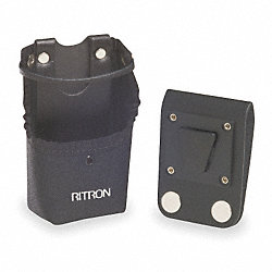 Nylon Radio Holster