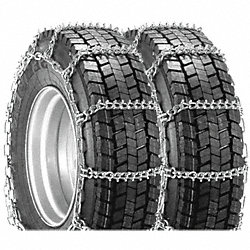Tire Chains, Dual Triples, PK 2