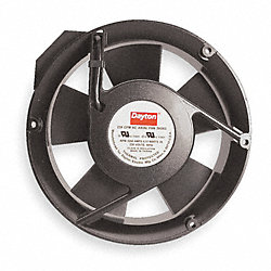 Axial Fan, 230VAC