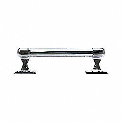 Large Hand Rail Kit, 12 InL, 1-1/4 O.D.