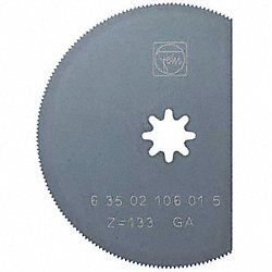 HSS Segmented Cutting Blade, PK5