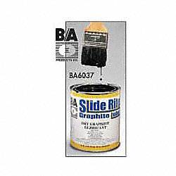 SLIDE RITE GRAPHITE LUBE