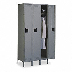 Locker, 1 Tier