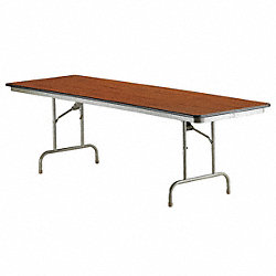 Table, Folding, 30x60 In