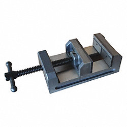 Vise, Drillpress