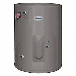 Water Heater, 30g, Naeca