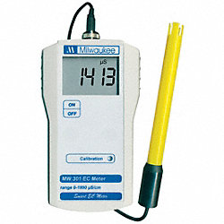 Totally Dissolved Solid Meter 0-1990ppm