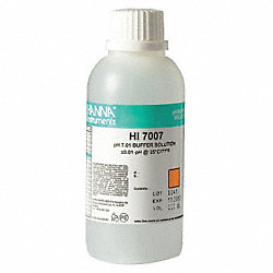 Calibration Solution, pH 7.01, 230mL