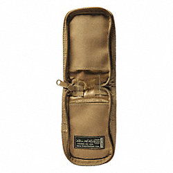 Cordura Cover, Tan Cover, 3x5In