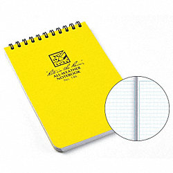 Pocket Notebook, Universal