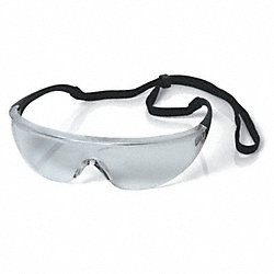 Safety Glasses, TSR Gray, Antifog