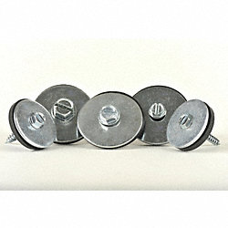 Plug Set, Temp Patch Sheet Metal, PK 5