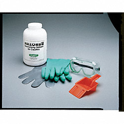 Caustic Neutralizer Kit