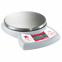 Digital Shipping & Rcvng Scale, 200g Cap.