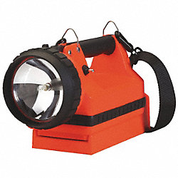 Lantern, Rechargeable, Orange