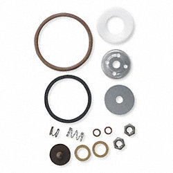 Sprayer Repair Kit, Viton, 0.5 gpm