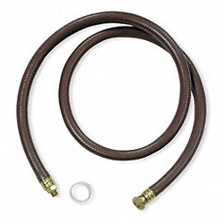 Replacement Hose, Size 48 In.