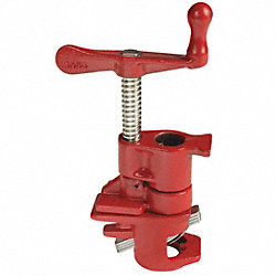 Pipe Clamp, 3/4 In