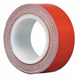 Reflective Sheeting Marking Tape, 1In W