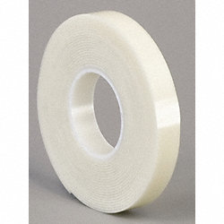 VHB Tape, 12 In x 5 yd., White
