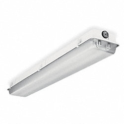 Wet Location Fluorescent Fixture