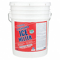 Ice Melt, Liquid, 5 gal. Pail, -20 F
