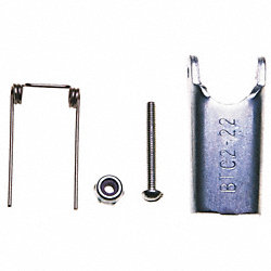 Latch Kit, 7/16In for Campbell Hooks
