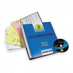 Fall Protection DVD Kit