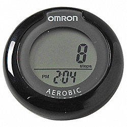 Pedometer Advanced Hip