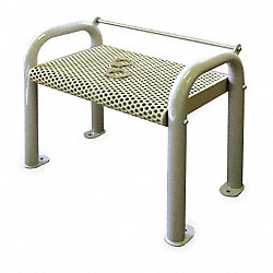 Detention Bench, Primary