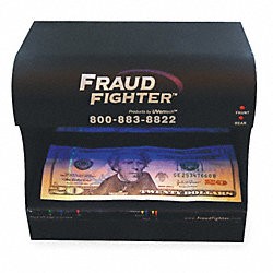 UV Counterfeit Detector