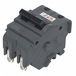 Circuit Breaker, Type UBIF, 2Pole, 30A