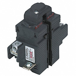 Circuit Breaker, Type UBIP, 2Pole, 50A