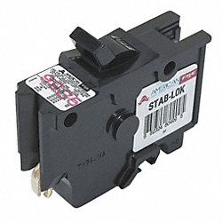 Circuit Breaker, Type NC, 2Pole, 30A