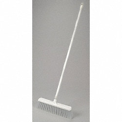 Nonsparking Polypropylene Brush
