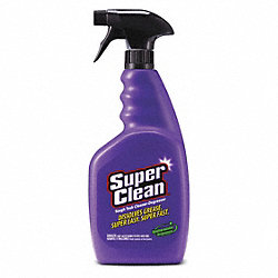 Cleaner-Degreaser, Multi-Purpose, 32 Oz