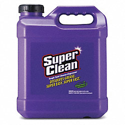 Cleaner-Degreaser, Multi-Purpose, 2.5 Gal