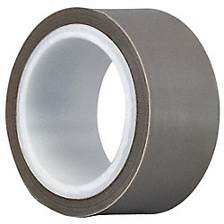 Conformable Tape, PTFE, Gray, 3-1/2In x 5Yd