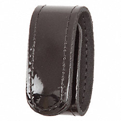 Belt Keeper, Universal, Hi-Gloss