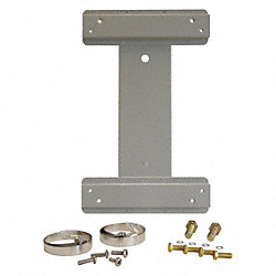 Telephone, Pole Mount Kit, 250 Series